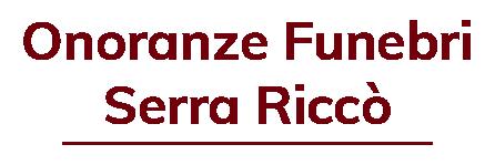 Onoranze Funebri Serra Riccò